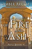 img - for Of Fire and Ash book / textbook / text book