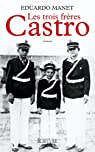 Les trois fr�res Castro par Manet