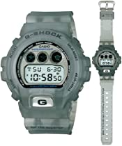 Casio - G-Shock - World Cup Edition - Grey - DW6900WF-8T