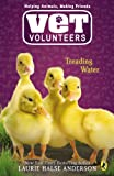 Treading Water (Vet Volunteers)