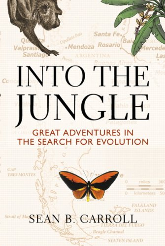 Into The Jungle: Great Adventures in the Search for...