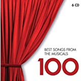 Best Songs From Musicals 100