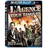 L&#39;Agence tous risques [Blu-ray]par Liam Neeson