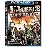 L'Agence tous risques [Blu-ray]par Liam Neeson