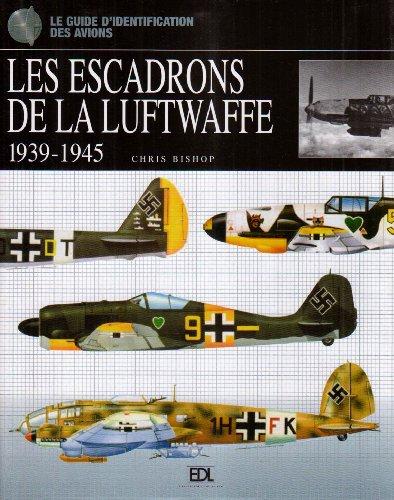 les-escadrons-de-la-luftwaffe-1939-1945