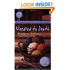 Needled to Death (Knitting Mysteries, No. 2)