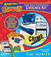 Be a Detective Evidence Investigator