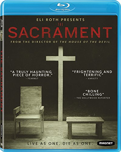 The Sacrament [Blu-ray]