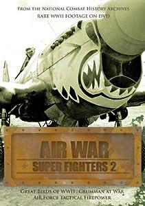 Air War: Super Fighters Vol. 2