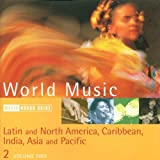 The Rough Guide To World Music Volume 2