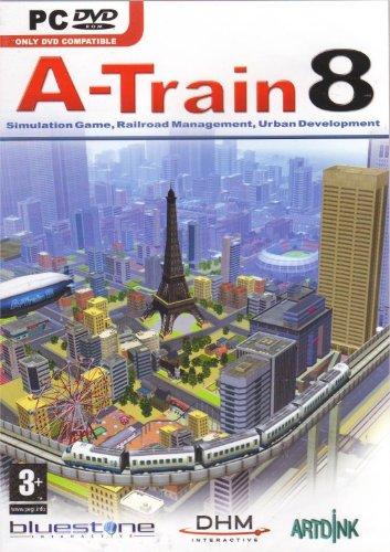 A-train 8 Pc