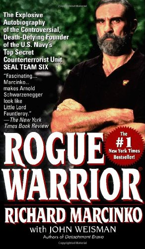 Rogue Warrior (Rogue Warrior (Paperback))