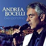 Andrea Bocelli Love in Portofino-CD+DVD-
