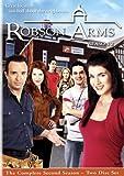 Robson Arms: Season 2