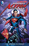 Superman - Action Comics Vol. 3: At The End of Days (The New 52) (1401242324) by Morrison, Grant
