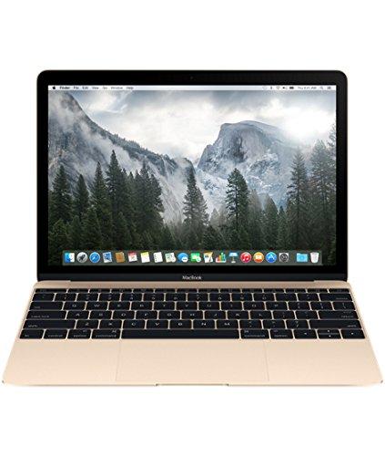 Apple Macbook MK4N2T/A Notebook
