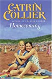 Catrin Collier Homecoming