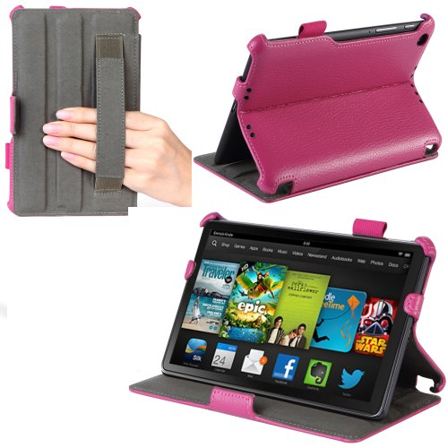 i-Blason New Kindle Fire HD 2013 7 Inch Tablet