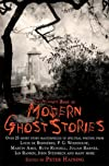 The Mammoth Book of Modern Ghost Stories (Mammoth)