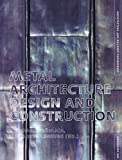 img - for Metal Architecture book / textbook / text book
