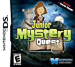 Junior Mystery Quest - Nintendo DS St...