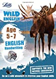 Letts Wild About - English - Handwriting Age 5-7