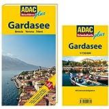 ADAC Reiseführer plus Gardasee: Brescia Verona Trient