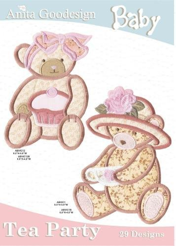 Embroidery For Baby front-1052606
