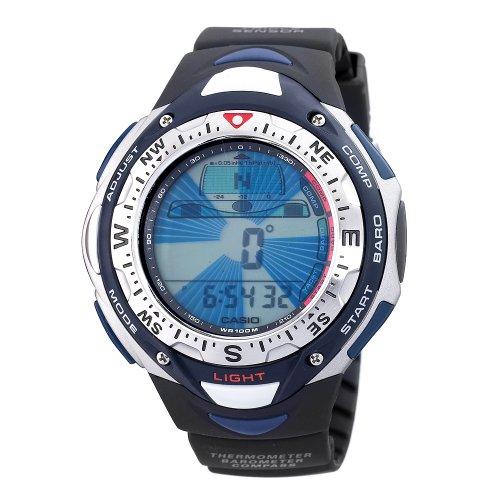 Casio Men's SPF40-1V Sea Pathfinder Tide Watch