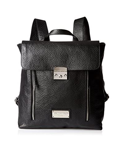 Valentino Bags by Mario Valentino Women's Chico Backpack, Black