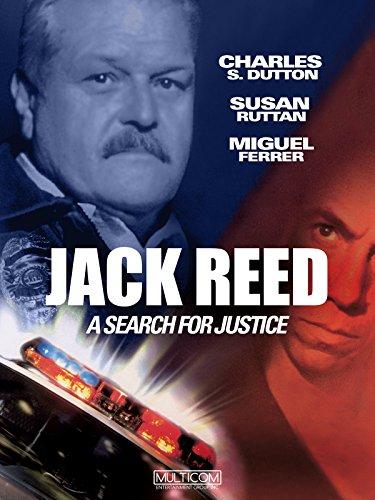Jack Reed