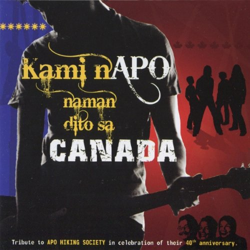 Anna (APO Hiking Society Tribute Album)