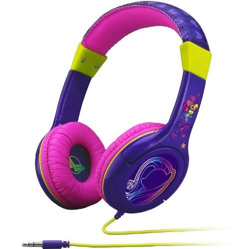 My Little Pony Rainbow Rocks Headphones Set