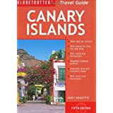 Canary Islands (Globetrotter Travel Pack)by Andy Gravette