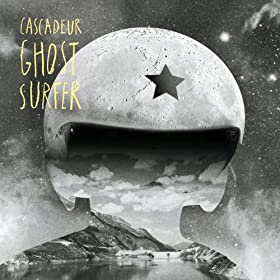 Ghost Surfer [+digital booklet]