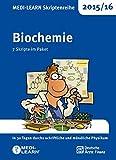 Image de MEDI-LEARN Skriptenreihe 2015/16: Biochemie im Paket: In 30 Tagen durchs schriftliche und mündliche