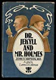 Dr. Jekyll and Mr. Holmes (0385152574) by Estleman, Loren D