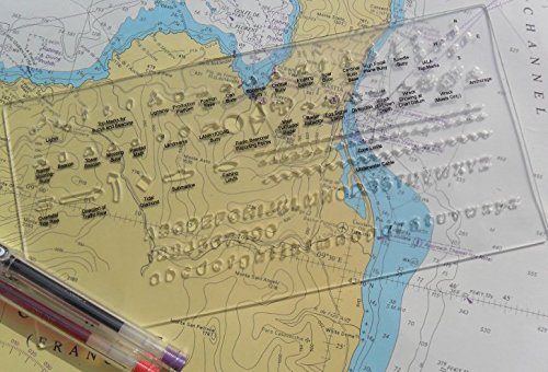 master-mariner-chart-correction-kit-template