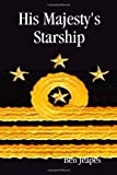 img - for His Majesty's Starship by Ben Jeapes (2008-03-05) book / textbook / text book