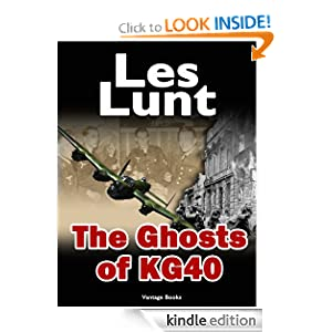 The Ghosts of KG40