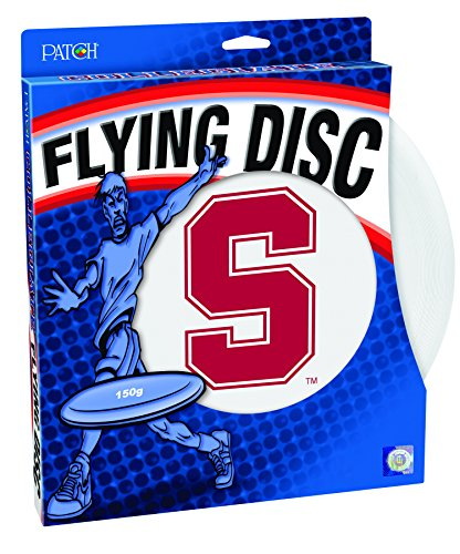 Patch Products Stanford Flying Disc
