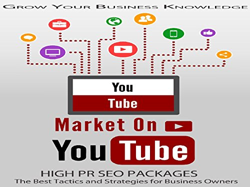 Market On YouTube - The Most Easy and Simple Method to Market Your Product On Youtube to Boost Your Sales and Profits