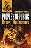 CHERUB: People's Republic