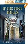 If the Shoe Kills (A Tourist Trap Mys...