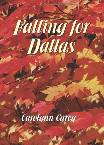 Falling for Dallas (The Barbourville Series) PDF