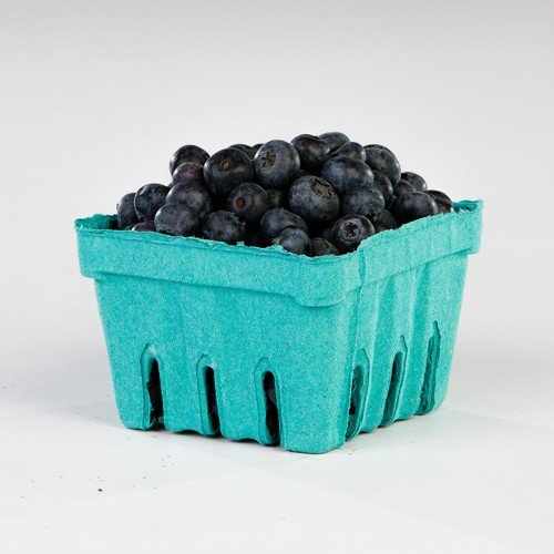 Pulp Berry Basket