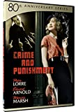 Crime and Punishment: 80th Anniversary