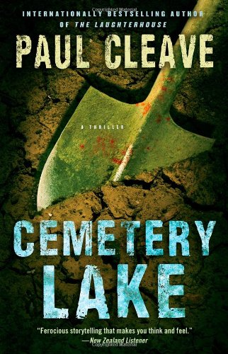 Cemetery Lake: A Thriller