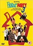 House Party 3 [DVD]