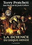 echange, troc Terry Pratchett, Ian Stewart, Jack Cohen - La science du Disque-monde